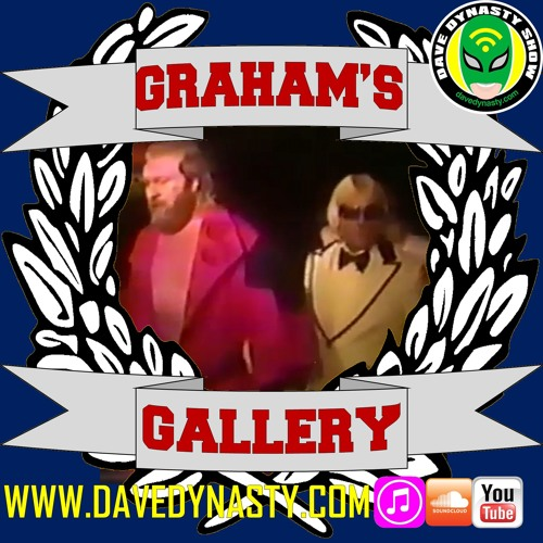 EP065 (Graham's Gallery: Jerry in the WWF)