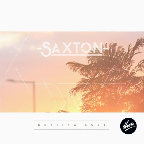 "Saxton - ""Getting Lost"""