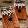 "Andersong- Karimba Thumb Piano by Dr. Cornelius ""Thumbs"" Pianeer"