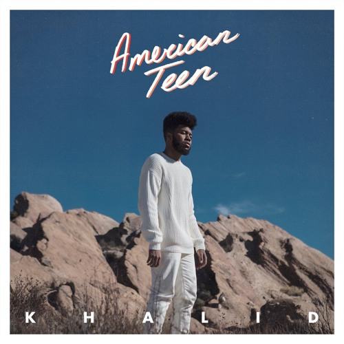 Khalid - Young Dumb and Broke