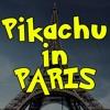 Pikachu In Paris Marimba Remix Ringtone