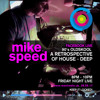 Mike Speed | React Radio Uk | 280917 | FNL | 8-10pm | A Retrospective Of House - Oldskool | Show 039