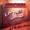 AronChupa - Little Swing ft. Little Sis Nora( Tone Rios X Power Project Bootleg)#Free DL