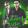 Demo - Bad Bunny Ft Farruk & Conor Maynard- Krippy Kush (Angel Antonio Dj Reggaeton Mix 2017)