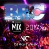 Bariloche mix 2 - Enganchado Cumbia y Reggaeton 2017 ( Mi gente - Mayores - Criminal y mas)