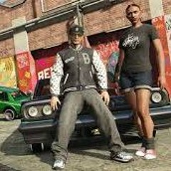 Grand Theft Auto 5 LowRiders Theme Song