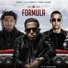 Daddy Yankee Ft. Ozuna, De La Ghetto - La Formula Remix XTD MEGAMIXERDISPLAY 2017