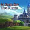 Hyrule Castle Remix - DJ Krazy Kev