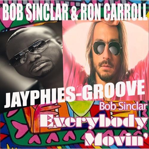 everybody moving bob sinclair