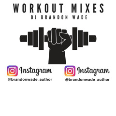 Workout mix Girly Pop vol 1 Crossfit mix Spin mix
