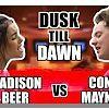 Zayn - Dusk Till Dawn Ft. Sia ( Madison Beer v Conor Maynard)