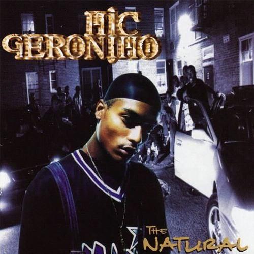 Mic Geronimo - The Natural (Clark Kent Ghetto Mix)