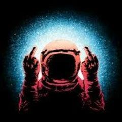 Hardwell - Spaceman ( Headhunterz , IFran & Luqman TRA Hard Remix)