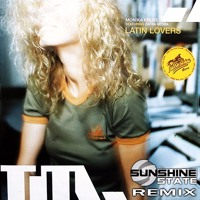 Monika Kruse - Latin Lovers (Sunshine State Edit)[Free Download]