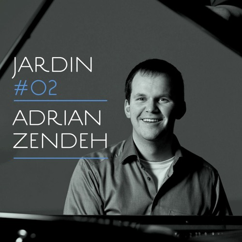 *2 Adrian Zendeh