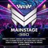 W&W - Mainstage 380 2017-09-29 Artwork