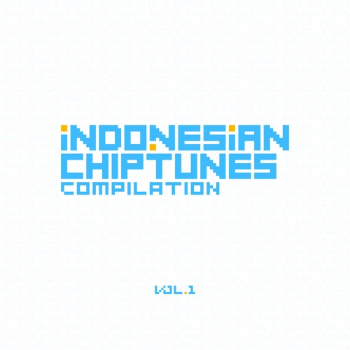 Indonesian Chiptunes Compilation Vol. 1 (OUT Oct 9th)