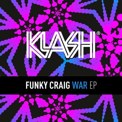 Funky Craig - War (iMVD Remix)
