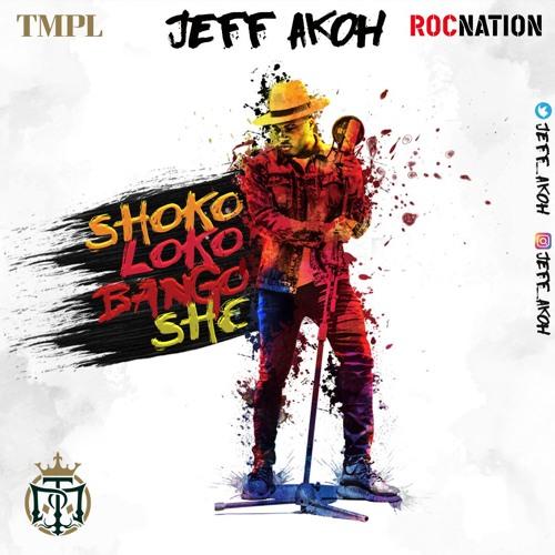 Jeff Akoh - Shokolokobangoshe