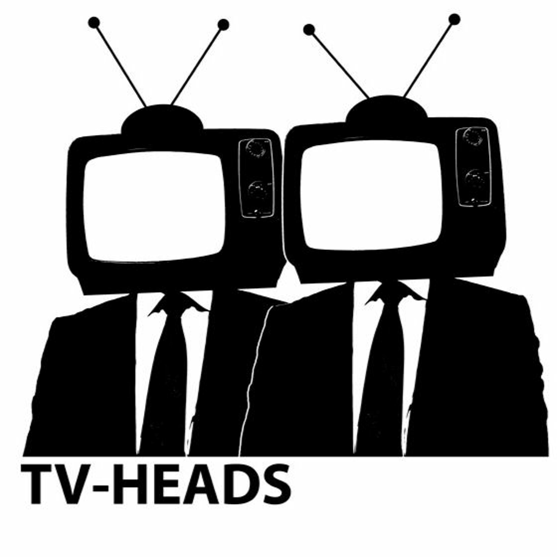 TV Heads #53 Vår tid är nu
