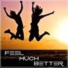 Mark Wilson - Feel Much Better **FREE DOWNLOAD**