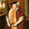 Edward VI, Episode 1: A Boy King