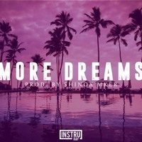(FREE) Instrumental Rap Chill/Conscient | Instru Rap Français - MORE DREAMS - Prod. by Shinox Mker