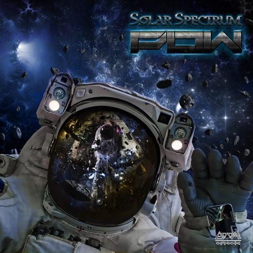 boomdr038 - Solar Spectrum - Pow