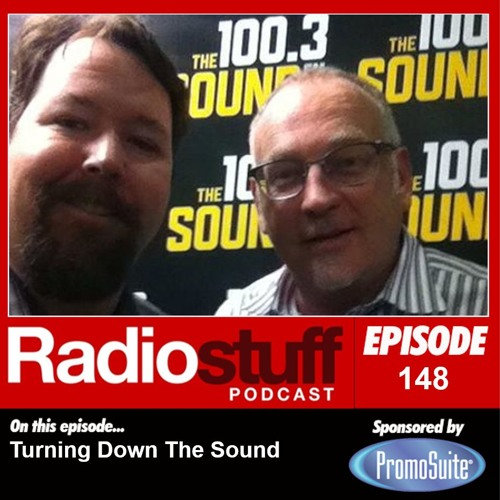 Episode 148 - Turning Down The Sound