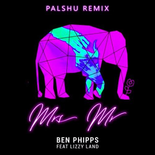 Ben Phipps - Mrs Mr (Palshu Remix)