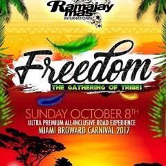 Ramajay Mas Miami 2017 Promo Mix