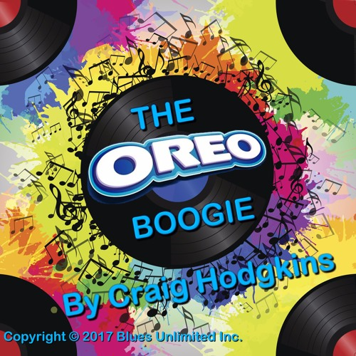 The Oreo Boogie
