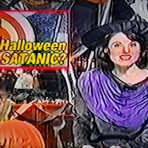 SPLATHOUSE: WNUF Halloween Special (2013)