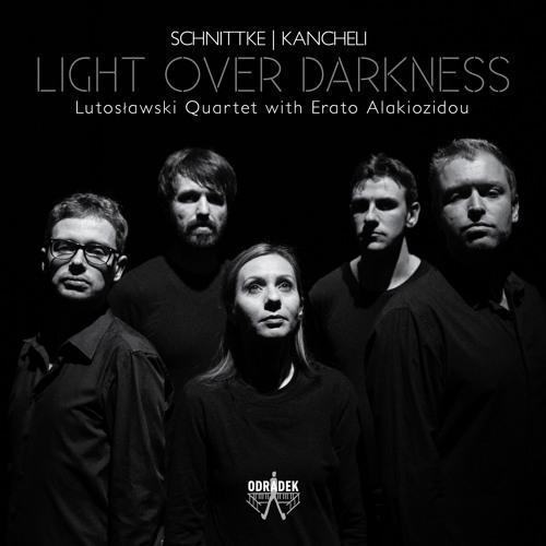 Light over Darkness - Lutoslawski Quartet with Erato Alakiozidou
