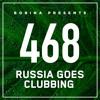 Bobina - Russia Goes Clubbing 468 2017-09-30 Artwork