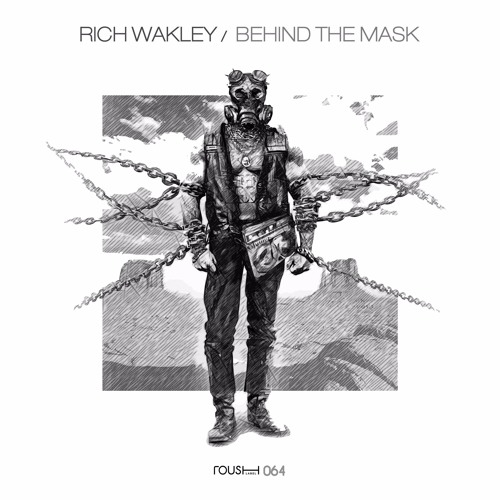 Behind The Mask (Original Mix) (Roush)