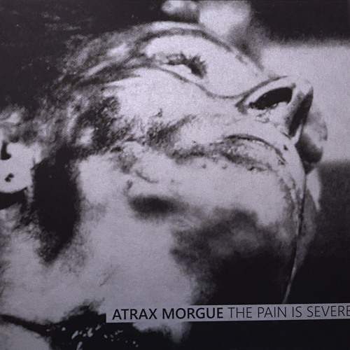 Atrax Morgue - Confession Extract (from The Pain Is Severe Lp)