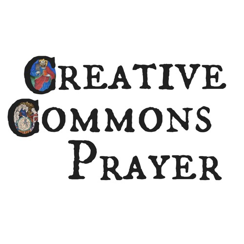 CC Prayer Podcast - Episode 05 - Kristin Saylor on Breathwork and 'what counts'