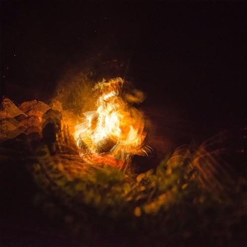 Campfire Stories 27 (Kattegat) by Aerostat