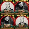 Download DJ WISK X MC VAPOUR @ RAW BASSLINE SAFARI **VINYL ONLY OLDSKOOL SPECIAL** Mp3