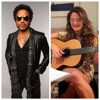 Lenny Kravitz - Ain´t over til it´s over e Daniela Mercury