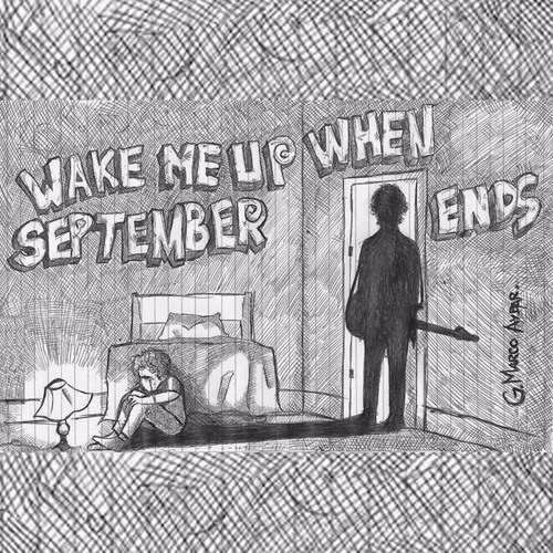 When September Ends (Ryan Skyy x DJs From Mars Mashup)