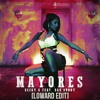 [Moombahton] Becky G - Mayores Ft. Bad Bunny (Loward Edit) / Buy = Free DL
