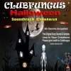 ClubFungus - Halloween Soundtrack Contest 2017