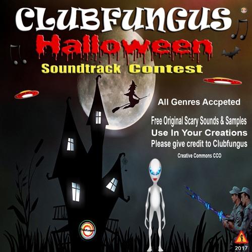 ClubFungus - Halloween Soundtrack Contest 2017
