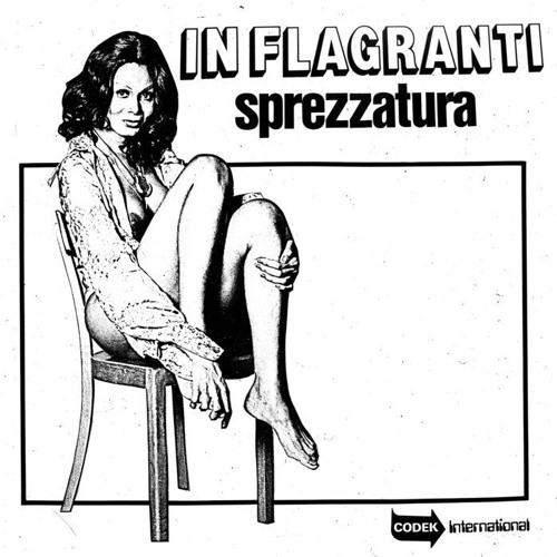 In Flagranti - Twentyfive Dollar Trick (Super Drama Mix)