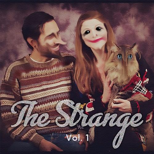 RUN DMT Presents: The Strange Vol. 1