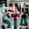 Sizzla Kalonji Be A Gangster Mixtape ft. Djlazarus [Explicit Lyrics] 2017