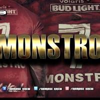 Cover mp3 El monstro 7 ~ El de la guitarra