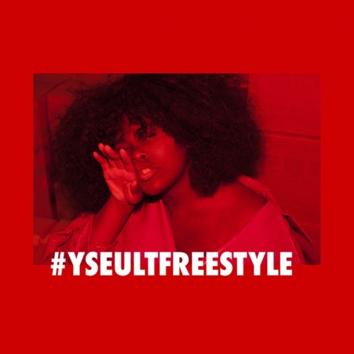 #YseultFreestyle